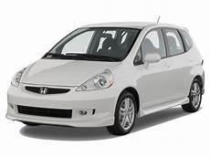 2007 honda fit reviews and rating motor trend
