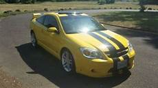 accident recorder 2008 chevrolet cobalt transmission control sell used 2008 chevy cobalt ss rare low low miles turbo charged in salem oregon united