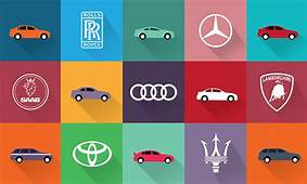 Top Car Company Logos Of 2019