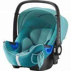 Britax Romer Fotelik Baby Safe I Size