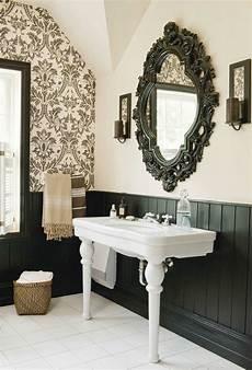 meuble salle de bain baroque noir meuble salle bain baroque