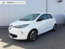Renault Zoe Intens R110 My19 Occasion Re68m1 190431