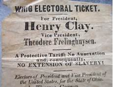 whig party united states wikipedia
