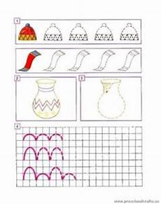 motor skills worksheets 20629 trace the dotted lines worksheets for preschool and kindergarten