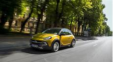 opel adam rocks 2015 autorevue at