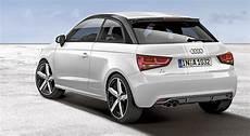 Audi A1 Et A1 Sportback