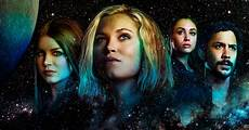 The 100 Staffel 5 Start The 100 Series On The Cw Official Site