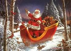 hd wallpapers santa claus wallpapers free