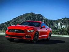 Ford Mustang EcoBoost  2015picture 16 Reviews News