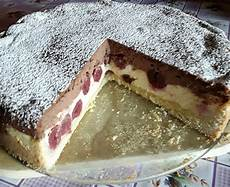 kirschkuchen mit quark kirsch quark schoko kuchen mjamhappahappa chefkoch de
