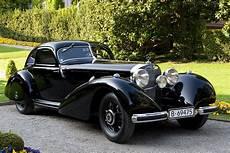 1937 1939 Mercedes 540 K Autobahn Kurier Images