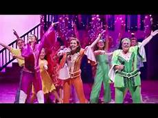 mamma musical köln australian footage of mamma the musical 2018