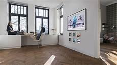 samsung the frame tv 2018 review techradar
