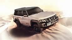 2020 nissan patrol safari a legendary road 4x4 suv