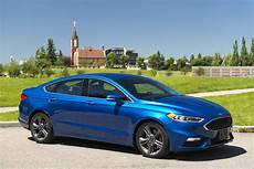 2017 fusion review 2017 ford fusion sport review the 325 hp unassuming sedan