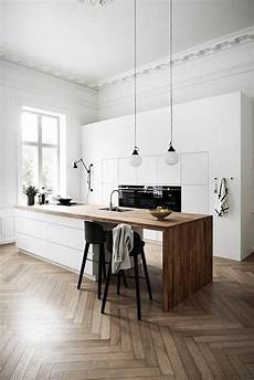 71 Stunning Scandinavian Kitchen Designs Digsdigs