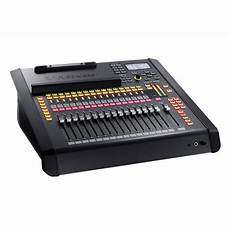 mixer console roland m200i 32 channel live digital mixing console at