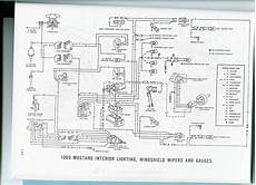 2008 mustang engine wiring diagram the care and feeding of ponies 1965 mustang wiring diagrams