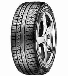 A Winter Tyre Review On The Vredestein Quatrac 3 Allseason