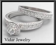 unique diamond wedding ring wedding bridal engagement