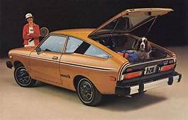 1973 Datsun 210  Information And Photos MOMENTcar