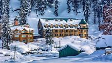 12 best winter destinations in india that looks like a