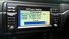 Update Navigation Bmw E46 Mk3 Part 1