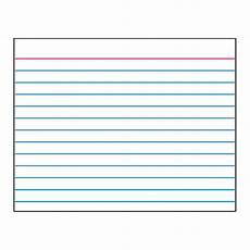 free printable 3x5 index card template data index card