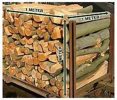 meterholz