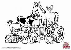 farm animals coloring pages to print 17173 colouring pages hardys animal farm