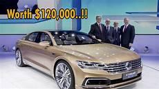Why The Volkswagen Phaeton W12 Was 120000 Luxury Sedan