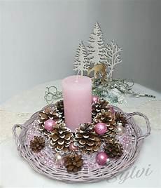 weihnachtsdeko sale weihnachtsdeko tischdeko kerze zapfen nr0762 in 5212