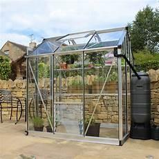serre de jardin 2 87m 178 en verre horticole birdlip