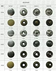 13mm ring types of press buttons snap button for garments buy 13mm press metal snap button