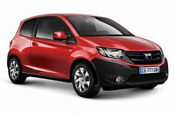 Dacia Planning &1635000 City Car  Auto Express