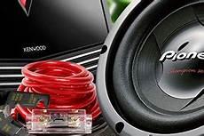 Car Audio Systems Electronics At Carid