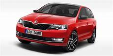 2018 Skoda Rapid Spaceback On Sale Now Photos 1 Of 3