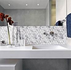tiling ideas for a small bathroom top 70 best bathroom backsplash ideas sink wall designs