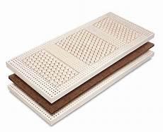 materasso naturale casa moderna roma italy materasso in lattice naturale