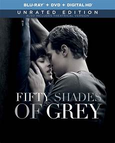 Fifty Shades Of Grey Arrives On Dvd May 8