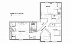 irish cottage house plans traditional irish house floor plans