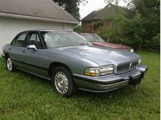 1994 buick lesabre limited low mileage rust damage