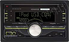 kenwood dpx300u din in dash car stereo review