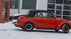 käfer cabrio 1303 1977 vw k 228 fer cabrio 1303