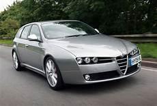 Alfa Romeo 159 Sportwagon 2006 Car Review Honest