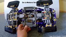 lego technic rc modelle lego technic rc motorized 42069 adventure