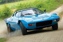 Lancia Stratos  Worlds Coolest Cars Cool The Top