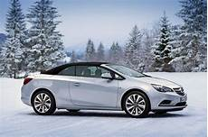 The New Opel Cascada Cabriolet 2016 Prices And Equipment