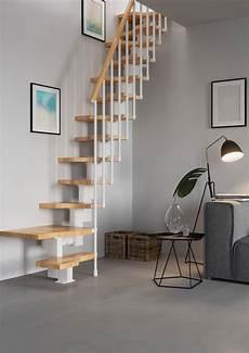 Premier Loft Ladders Modular Stairs