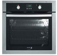 Fagor 5ha196x 24 Inch Single Electric Wall Oven With